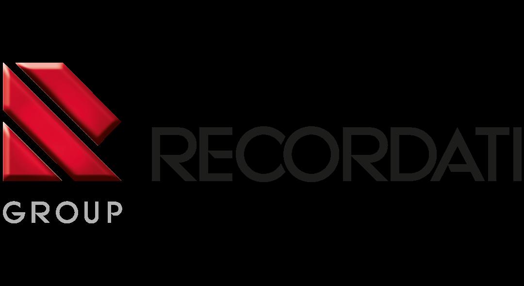 Компания Recordati :